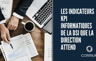 Bannière - KPI IT