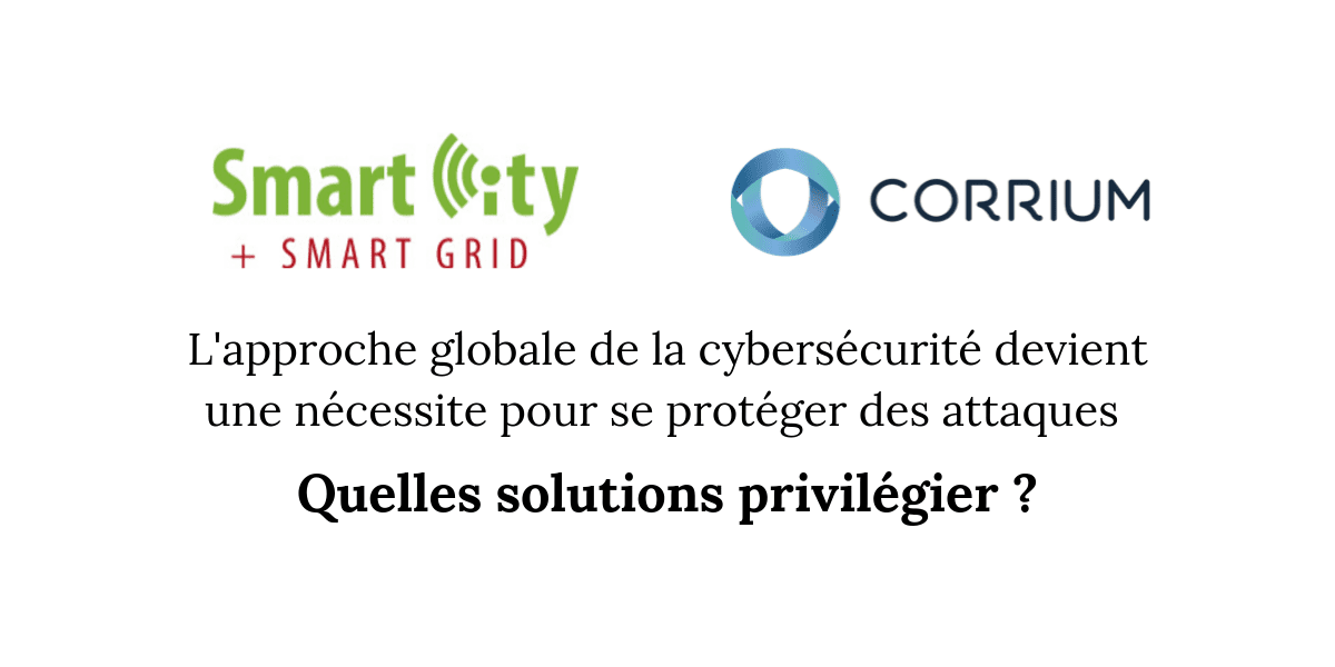 Jusqu'où doit-on aller en termes de cybersécurité ? Quelles solutions privilégier ? – RDV le 2 et 3 octobre au salon IBS