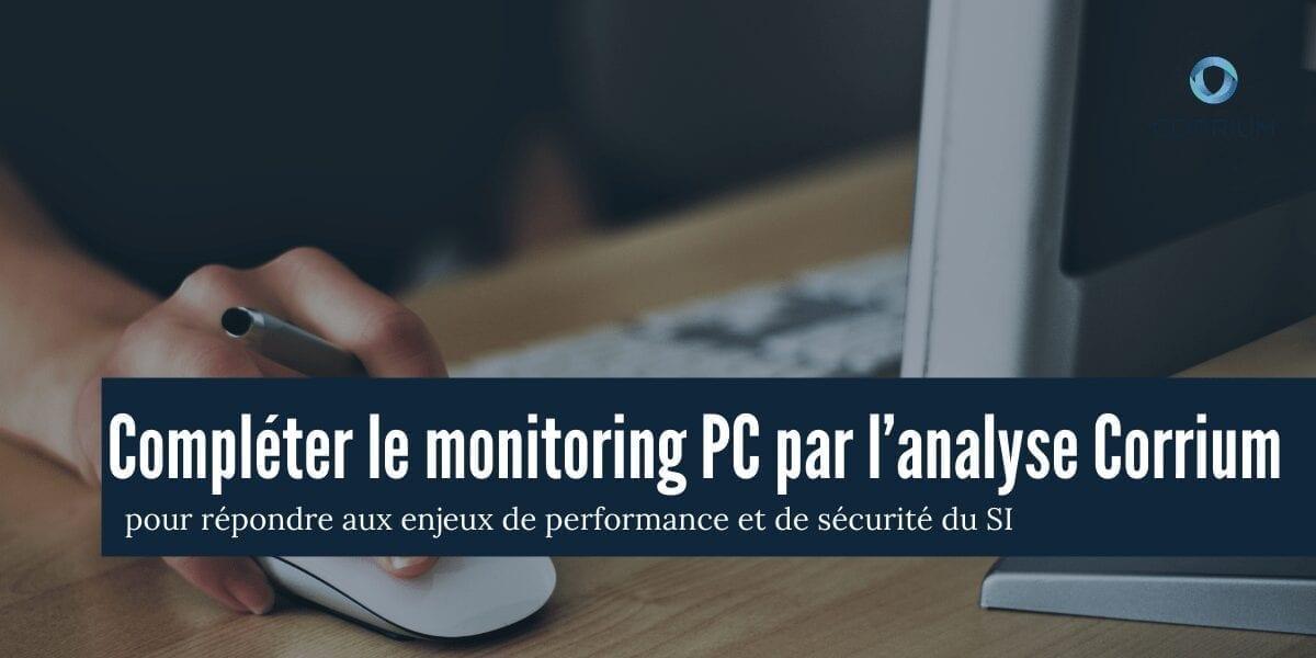 Monitoring PC